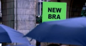 Naturally Close 'New Bra' TVC