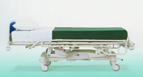 Sovereign Healthcare 'Beds' TV