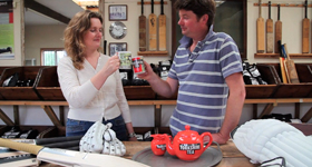 Yorkshire Tea Salix vlog