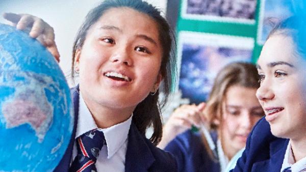 The Grammar School at Leeds Thumbnail