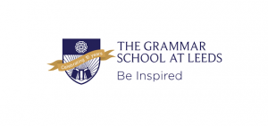 Simon Anderson Freelance Leeds Copywriter Grammar School at Leeds Logo