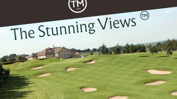 Simmon Anderson Freelance Copywriter | The Manor Leeds Golf