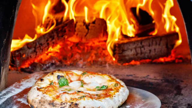Fuego wood fired oven facebook ads